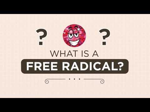 What Is A Free Radical?