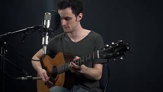 Dancing In The Dark - Bruce Springsteen (acoustic Cover)