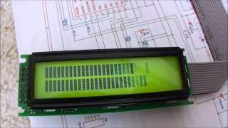Arduino VU Meter: 5 Steps - Instructablescom