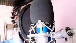 Soch na sake/ Arijit singh -cover by vishal