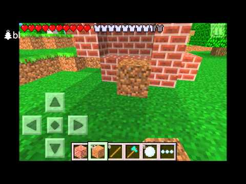 MCPE: Toxic Dirt Mod