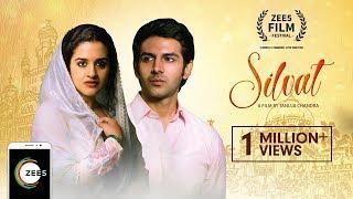 Silvat | Official Trailer | Kartik Aaryan, Meher Mistry | Streaming EXCLUSIVELY On ZEE5