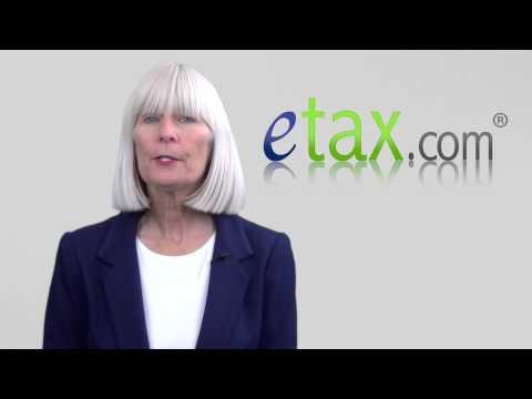 eTax.com Direct Deposit