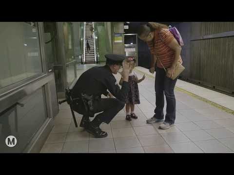 Safety and Security on Metro: LAPD
