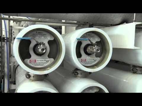 SFWMD Salt Water Desalination Video