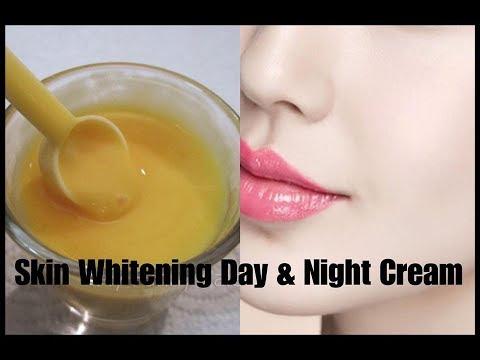 Skin Whitening Formula Day & Night Cream Get Younger Looking, Fair & Glowing Skin By Rani G
