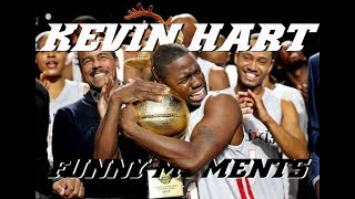 Kevin Hart Best and Funniest Moments