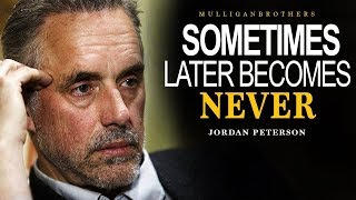 Download BREAK THE BAD HABITS - Jordan Peterson's Inspiring Speech Video