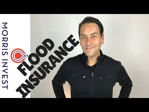 Flood Insurance for Rental Properties