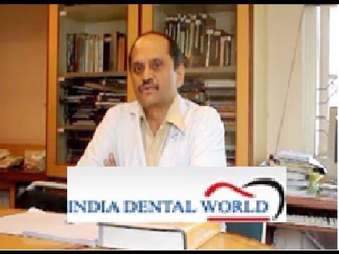 Keep your teeth and gums healthy-Oral Hygiene Instructions-Indiadentalworld