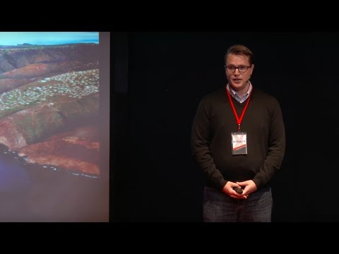 Historical Thinking: The Necessity of an Unnatural Act | Luke Walker | TEDxTaipeiAmericanSchool