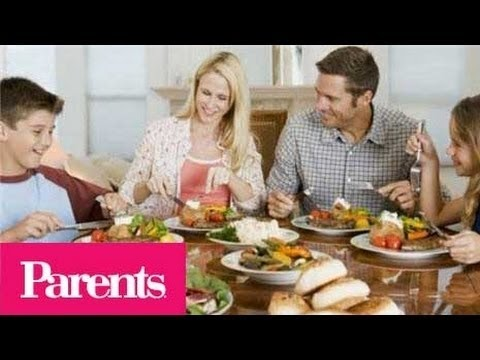 How to Eat Healthy as a Family | Parents