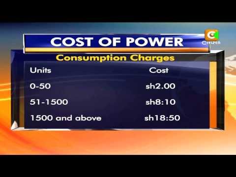 Kenya Power Admits To Billing Challenges