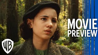 Pan's Labyrinth   Full Movie Preview   Warner Bros. Entertainment