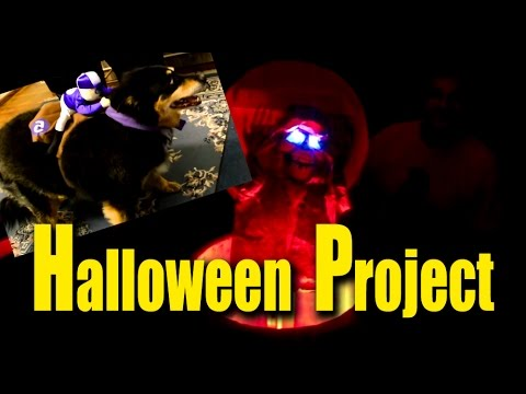 Halloween Project Show Remix - Ugh... Not Another ReRun