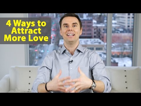 How to Attract More Love