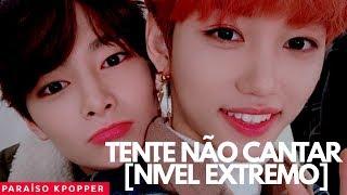 Download DESAFIO TENTE NÃO CANTAR KPOP 《NÍVEL EXTREM0》 Video