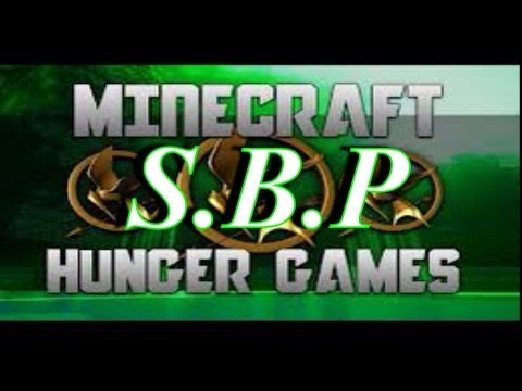Minecraft PE SBP Hunger games how to get full diamond armour