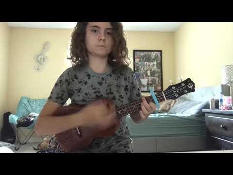 Jumpsuit by twenty one pilots: ukulele cover