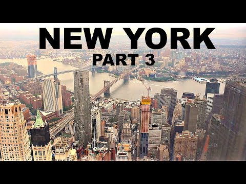 NEW YORK - PART 3