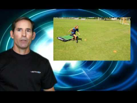 Soccer Training - Speed and Power