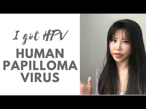 I got HPV, human papilloma virus even after HPV Vaccine