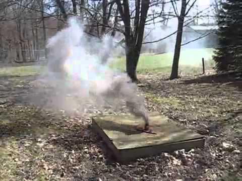 Smoke Testing No 1