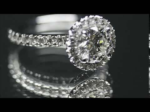 GIOIA Fine Jewellery Diamond Engagement Ring