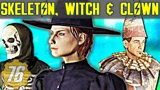 HOW+TO+FIND+HALLOWEEN+COSTUME+FALLOUT+76 Videos - 9tube tv