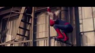 Download THE AMAZING SPIDER MAN 3 EVIAN BABY & ME2 Video
