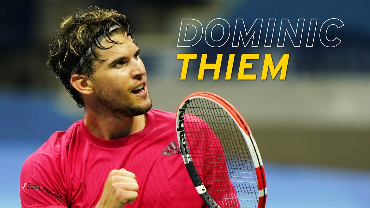 How Dominic Thiem won his first Grand Slam!   US Open 2020