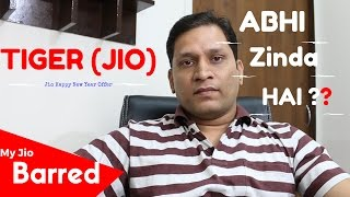 Tiger(JIO) abhi Zinda Hai ?? | Enjoy Double Data