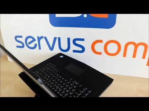 Laptop do gier Dell ALIENWARE 15 Servus Comp