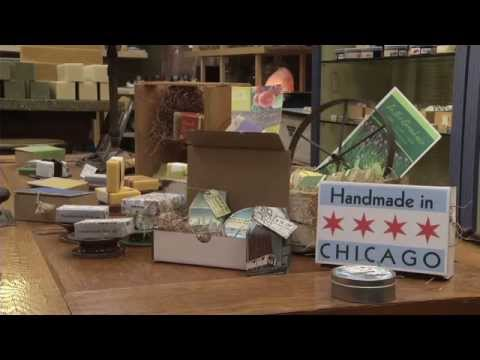 The Chicago Soap Company/Abbey Brown Soap Artisan