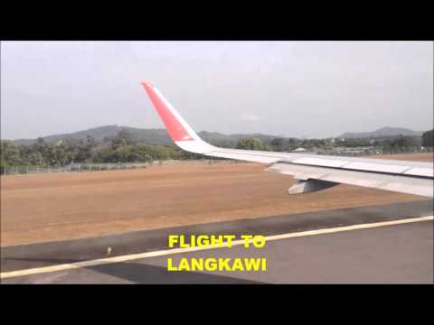 THE BEST TRIP KUALA LUMPUR - SINGAPORE - LANGKAWI
