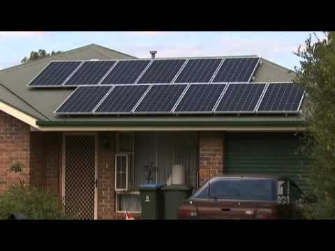 Governments moving away from solar subsidies