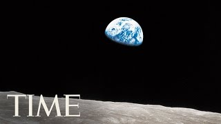 Earthrise: The Story Behind William Anders