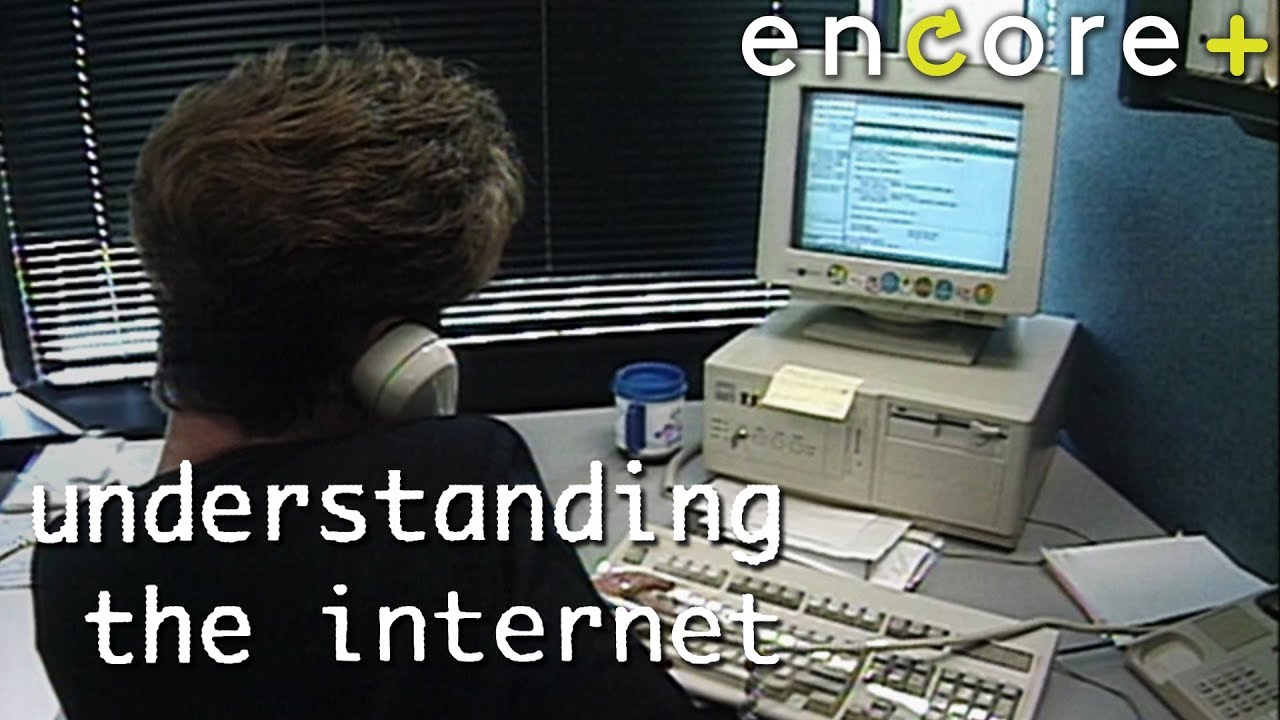 Understanding the internet — Documentary