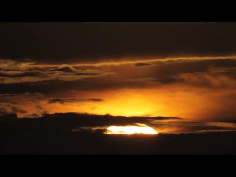 Sunrise video hd