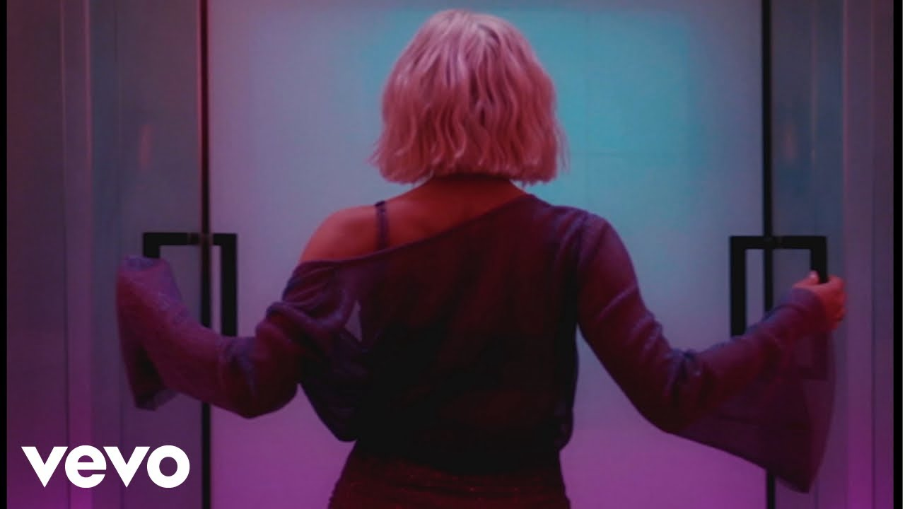 Zara Larson & Rudimental - Don't Worry Bout Me