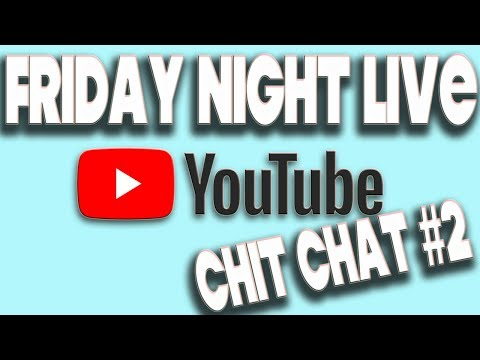 FRIDAY NIGHT LIVE Q&A - DISNEY - ORLANDO - FLORIDA - TRAVEL  - EPISODE #2