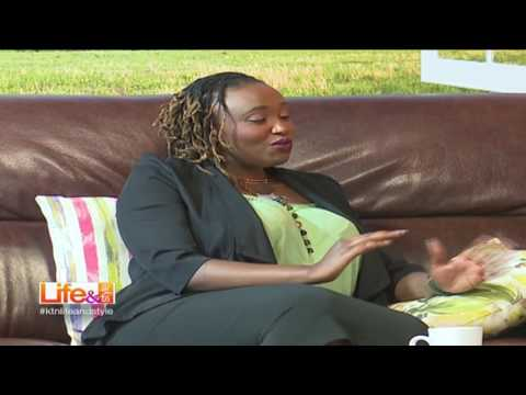 Life and Style: Motivate - Maria Njeri - Living with Cerebral Palsy