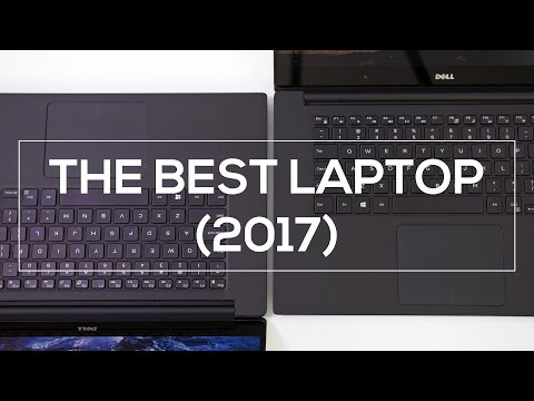 The BEST Laptop You Can Buy! (2017)