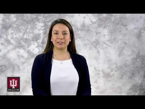 Marcela Chacon Enciso, MD, Internal Medicine
