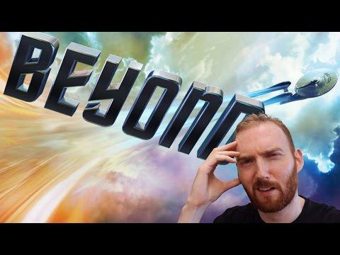 Star Trek Beyond Review (Spoilers)
