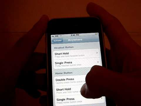 Fix your iPhone 4 home button for FREE!