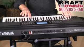 Roland BK3 Style - The Most Popular High Quality Videos