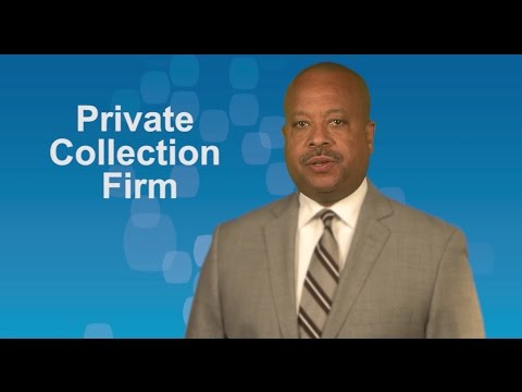 Private Collection of Overdue Taxes