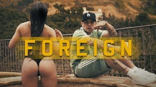 Young Drummer Boy - Foreign (Official Video) prod. @cypressmoreno @beatsbyepps
