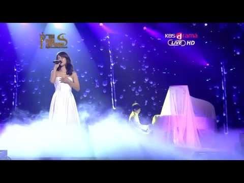 [VIETSUB] Baek Ji Young 120119  Seoul Music Awards - That Woman